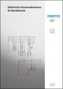 Electrical safety measures for metalworking occupations: Workbook