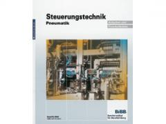 Pneumatic control engineering, exercises and solutions