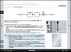 Tec2Screen® Course: Digital Technology – Schmitt Triggers, Astable and Monostable Multivibrators