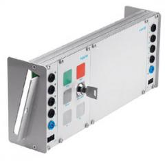 MPS® control console with accessories 195764 535814 8039325