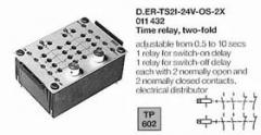 Time relay, 2-off 011432