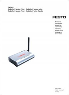 Robotino® Access Point 747455