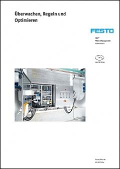EDS® Water Management Monitoring, controlling and optimising operations: Workbook 8027891
