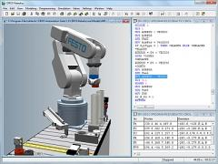 CIROS® Robotics: Update of documentation