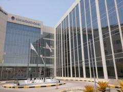 FACT Centre for Mechatronics in Abu Dhabi, United Arab Emirates