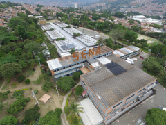 FACT Centre for Training in Mechatronics and Flexible Manufacturing Medellín, Colombia