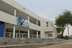 FACT Centre for Training in Mechatronics Neiva, Colombia