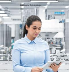 Qualification for Industry 4.0