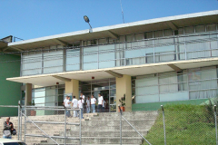 FACT Centre for Training in Mechatronics in Pereira, Colombia