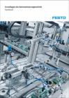 Technical book: Fundamentals of automation technology