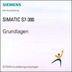 Instructional material for Siemens S7, STEP 7 and Festo valve terminals
