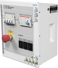 3 AC Power Supply and Safety Unit