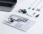 Equipment set TP 1515/1516: Microcontroller Development System