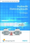Fundamentals of hydraulics and electrohydraulics: Textbook
