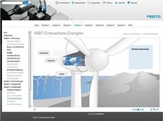 Renewable energies: eLearning course