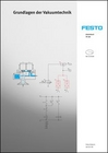 Basics of vacuum technology TP 230: Workbook 567258