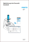 Digitalization in pneumatics TP 260: Workbook 8083285