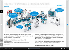 Tec2Screen® course: Industry 4.0 – Introduction