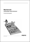 Training documentation - Mechatronics -