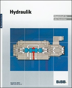 BIBB Hydraulics course, booklet for instructor
