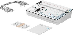 Equipment set TP 1131: KNX/EIB compact board