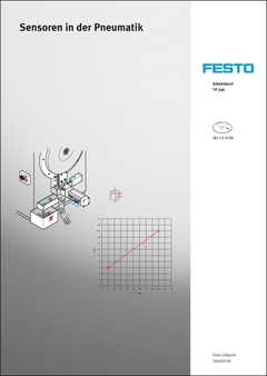 Sensors in pneumatics TP 240: Workbook
