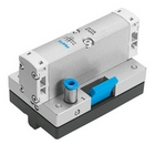 3/2-way pneumatic valve, pneumatically actuated, one side 539768
