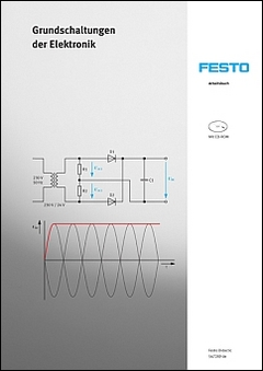Basic electronics circuits: Workbook