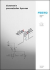 Safety in pneumatic systems TP 250: Workbook 567266
