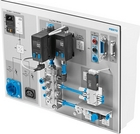 Air Control System AirCS® equipment set – Advanced level: energy-efficient compressed air management