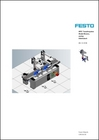 MPS® Transfer System Measuring Module, analog: Workbook