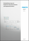 Speed control of three-phase asynchronous motors with frequency converters: training documentation