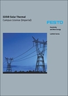 EDS® Solar Thermal : documents de formation