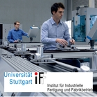 References: University of Stuttgart, IFF