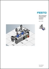 MPS® Transfer System Ejection Module, pneumatic: Workbook 574136