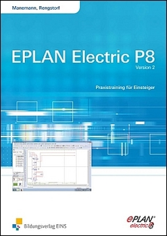 Eplan electric p8 version 2 practical training for for What is eplan software