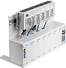 EduTrainer® Universal Preferred versions MPS® PA: A4 rack with Festo CPX-CEC CODESYS® V2.3