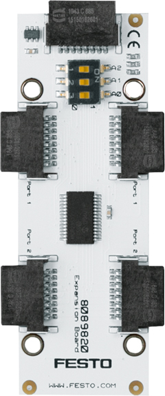 I/O expansion board