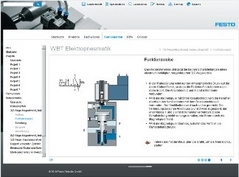 Electropneumatics: eLearning course