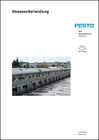 EDS® Water Management Wastewater treatment: Workbook 8027890
