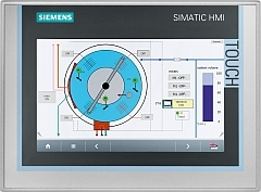 Trainer package SIMATIC Comfort Panel TP700