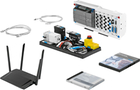 Equipment set TP 260.v2 – Advanced level: digitalization in pneumatics
