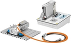Equipment set TP 1421: Servo motor drive technology