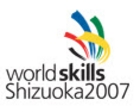 WorldSkills 2007 Japan