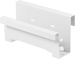 Frameline PC retaining bracket