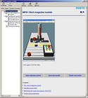 CIROS Automation Suite 1.0, CIROS Mechatronics: New file for CIROS Assistant