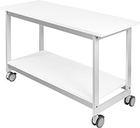 Table de laboratoire mobile Frameline