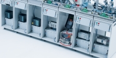 Actuating, networking, operating, monitoring, optimizing – Controlling processes as in industry