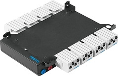 Tec2Screen® Base and Connects