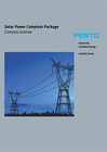 Solar Power & Photovoltaic Systems: Training documentation